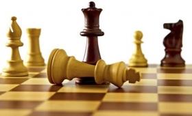 Tiene 9 años, es posadeño y campeón de ajedrez