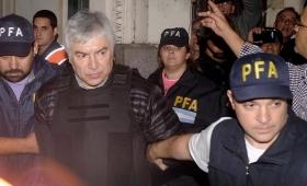 Unificarán las causas por lavado y corrupción en la obra pública contra Báez