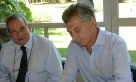 Macri se reunió con Lemus en medio de la crisis en el área de Salud