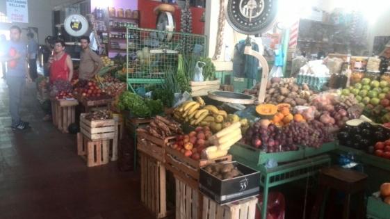 Buscan que el Mercado Villa Urquiza abra de lunes a lunes