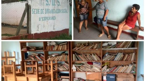 El Merendero del Barrio Esperanza pide ayuda para los niños de la zona