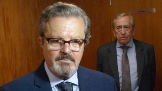 Renunció el viceministro de Lemus y se agrava la crisis en el Ministerio de Salud