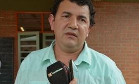 """""""No le estamos cumpliendo al pueblo"""", dijo el titular del HCD de Candelaria"""