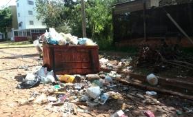 Piden relocalización de un asentamiento en la chacra 146