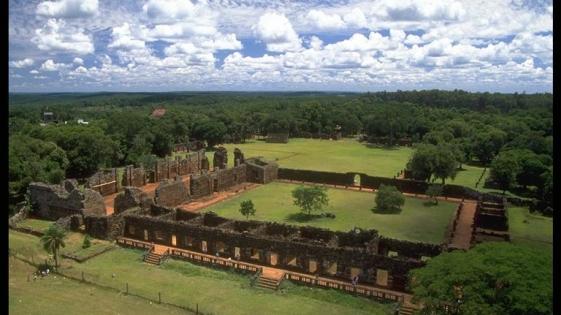 Turismo: buena temporada en Iguazú, San Ignacio y El Moconá