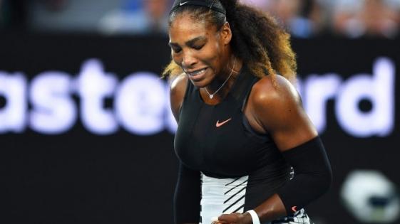 Serena Williams le ganó a Venus y se quedó con el Abierto de Australia