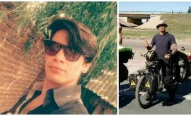 Murió el joven obereño atropellado en Mercedes
