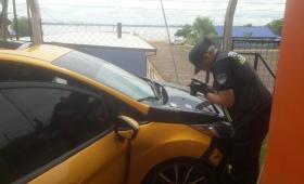 Rápido y furioso: robaba y escapaba en un auto tuning