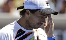 Ya no quedan argentinos en el Abierto de Australia