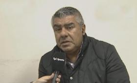 """""""Puede ser que la FIFA nos desafilie"""", dijo Tapia"""