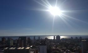Clima: anuncian máximas de 26 grados en Posadas