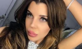 Charlotte Caniggia pidió disculpas por sus dichos sobre los paraguayos