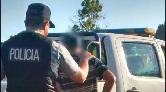 Detenidos por grescas ligadas al abuso de alcohol en el Gran Posadas