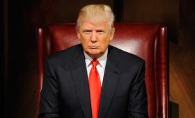 Donald Trump anunció que comienza la construcción del muro con México