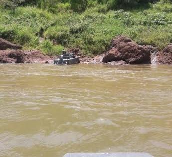 Hallaron el cuerpo de un hombre en el río Paraná