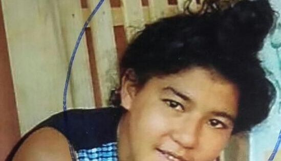 Familiares buscan a una joven embarazada de 20 años