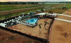 Polémica por un Club de Playa en Villa Lanús