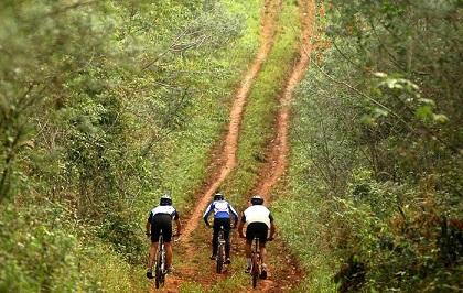 Conformarán la Asociación Misionera de Mountain Bike