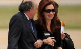 Se viralizó un audio entre la ex Presidenta y Parrilli