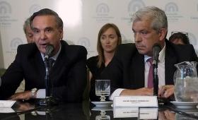 """Para Pichetto y Domínguez, la carrera política de Cristina es una """"etapa concluida"""""""