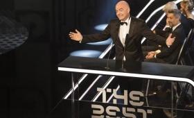FIFA: Se aprobó el mundial de 48 equipos para 2026