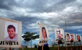 Todo listo para la maratón en recuerdo de las víctimas de la Tragedia del Paraná