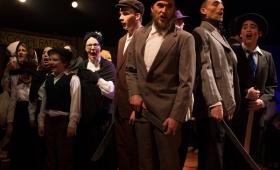 Casi 20 obras para ver en la Fiesta Provincial del Teatro