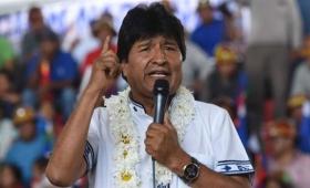 Bolivia enviará una misión por la nueva política migratoria del Gobierno