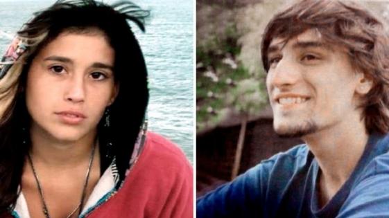 Encontraron a la pareja de jóvenes desaparecida en Brasil