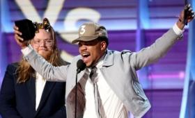 Los protagonistas de los Grammy