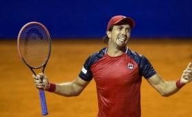 ATP de Buenos Aires: Berlocq se metió en Semis y va por la hazaña ante Nishikori