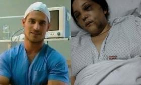 Anestesista: «Nunca le pegaría a una mujer, estoy enfermo»