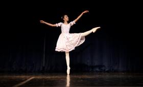 Convocan a una audición de ingreso en la Academia de Ballet de Moscú