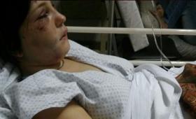 """""""Me decía que me quería matar"""": el relato de la chica golpeada por el anestesista"""