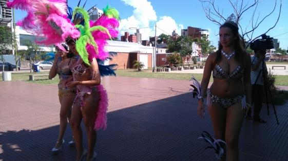 Lanzaron los carnavales posadeños