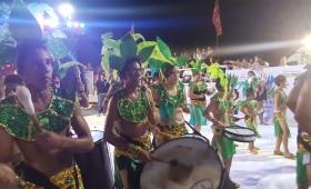 Si el clima acompaña, los Carnavales posadeños se realizarán el próximo fin de semana