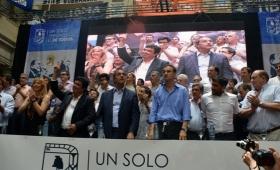 La candidatura de Cristina dividió a los intendentes y se suspendió el Congreso del PJ
