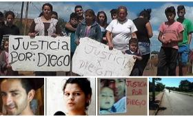 Sin asistencia y sin justicia: la viuda del joven asesinado por patota busca trabajo