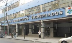 Fútbol: Agremiados anunció paro de jugadores por deudas