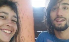 Buscan a pareja argentina que desapareció hace 10 días en el sur de Brasil