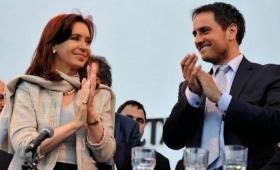 "Cabandié insólito: ""Milani está detenido gracias a la política de DDHH de Cristina Kirchner"""