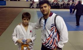 Judo: árbitros y entrenadores realizan capacitaciones