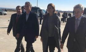 Macri llegó a España y arranca su visita oficial para buscar inversiones