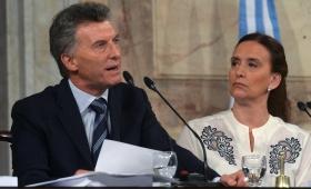Macri inaugura las sesiones ordinarias del Congreso