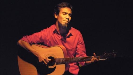 Viernes en el Cidade: talleres, Cosmovisión del Guaraní y recital de Nakazato