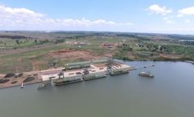 Inicia proceso de licitación del Puerto de Posadas