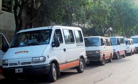 Transportistas piden que respeten los estacionamientos
