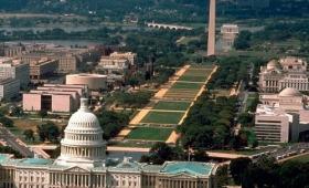 Caputo, Frigerio y cinco gobernadores viajan a Washington