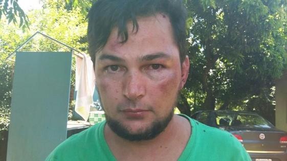 Chofer de Capital del Monte fue golpeado por delegados de UTA