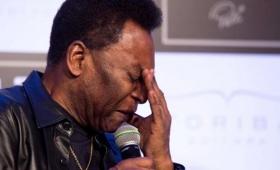 Pelé dice que hay que apoyar al gobierno de Bolsonaro